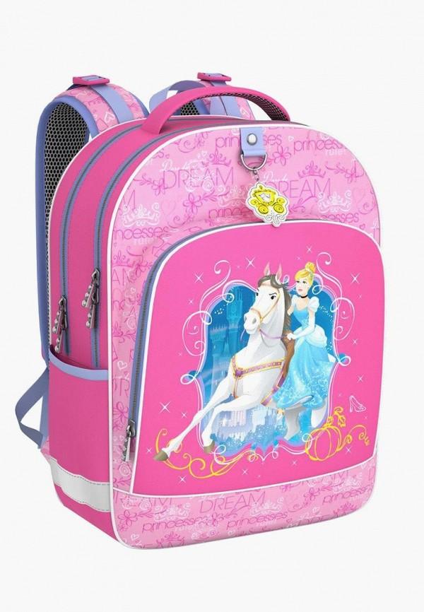 Рюкзак Disney Disney MP002XG00KH0 дисней disney автомобили зажигать случайные детские школьные сумки рюкзак детский сад первый класс синий цвет rl0017b портфель