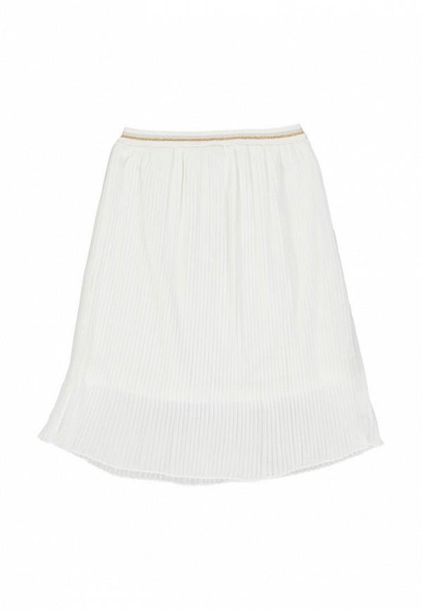 юбка mek для девочки, белая