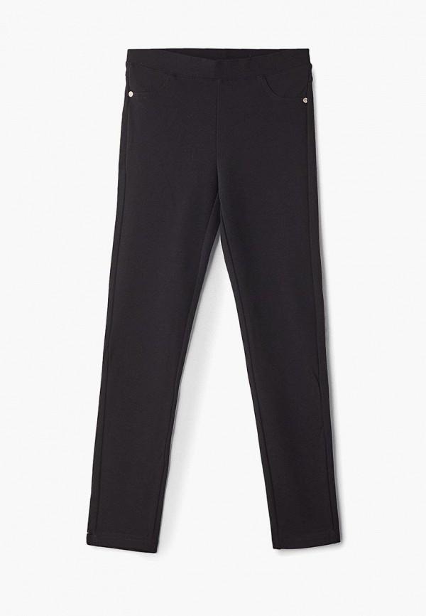 брюки zarina для девочки, черные