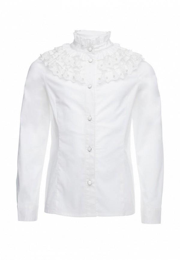 Блуза PlayToday цвет белый