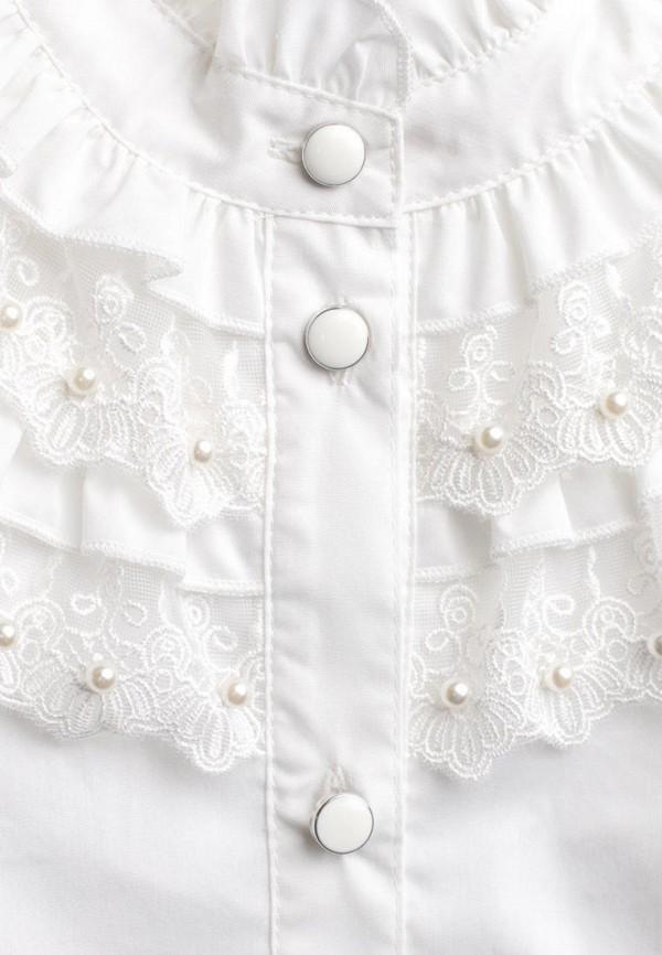 Блуза PlayToday цвет белый  Фото 3