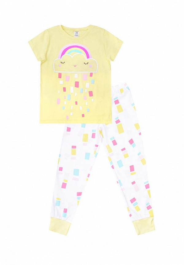 цены Пижама Crockid Crockid MP002XG00KQ9