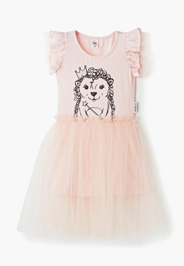 Фото - Платье Ruz Kids розового цвета