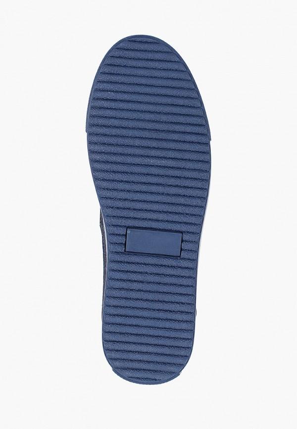 Слипоны Vitacci цвет синий  Фото 5