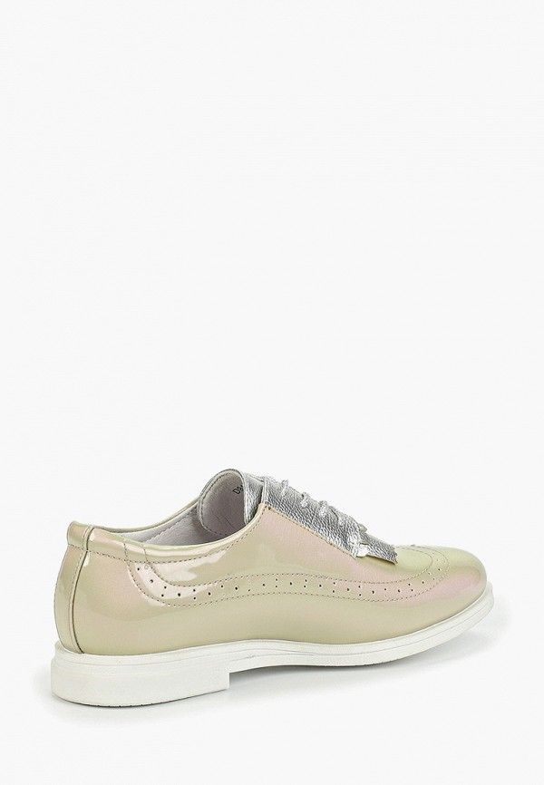 Ботинки для мальчика Vitacci цвет зеленый  Фото 3