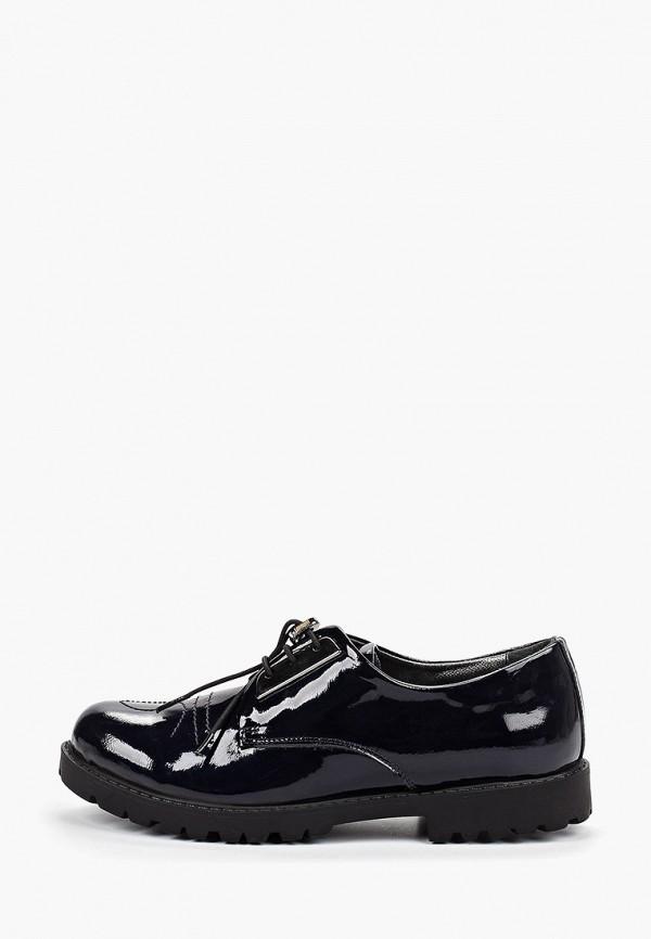 ботинки vitacci для девочки, синие