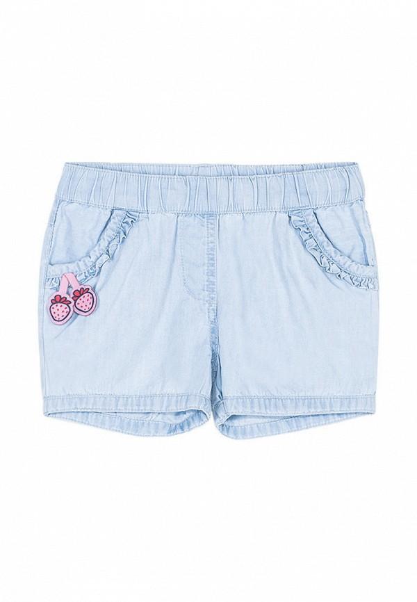 Шорты джинсовые Coccodrillo Coccodrillo MP002XG00KWH шорты coccodrillo coccodrillo mp002xb005rg