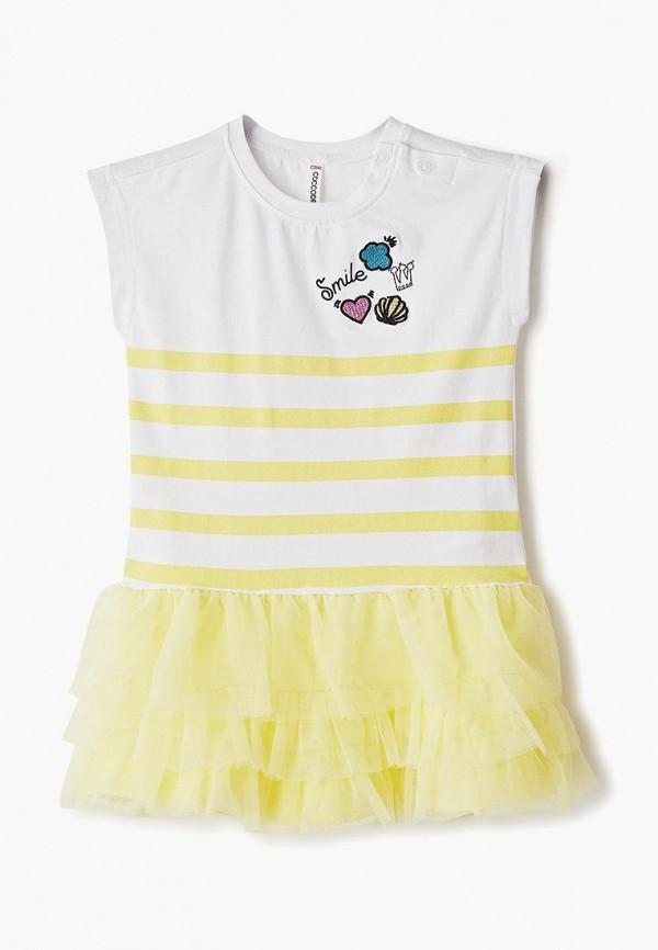 Платье Coccodrillo Coccodrillo MP002XG00KY2 цена 2017