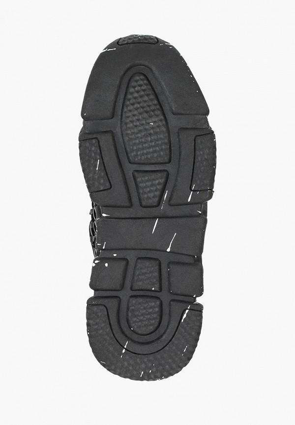 Кроссовки для девочки Vitacci цвет черный  Фото 5