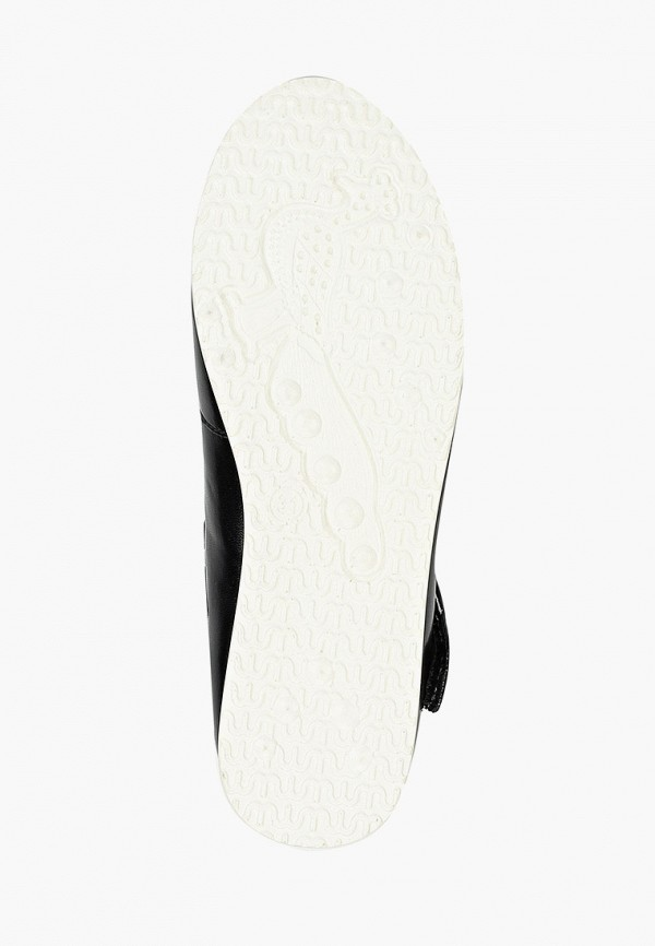 Туфли для девочки Vitacci цвет черный  Фото 5