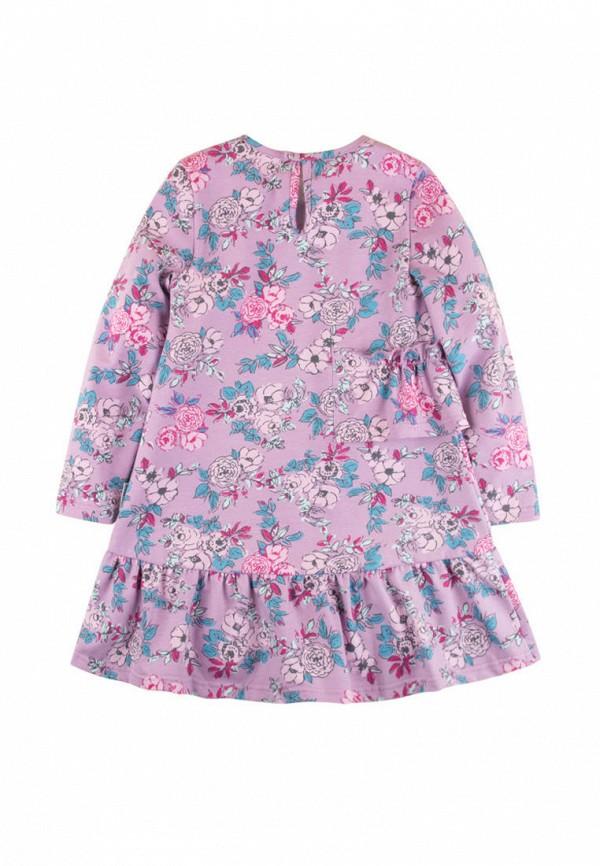 Платья для девочки Bossa Nova цвет фиолетовый  Фото 2