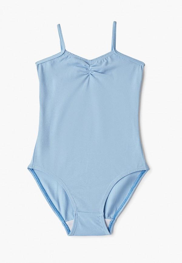 боди belkina для девочки, голубые