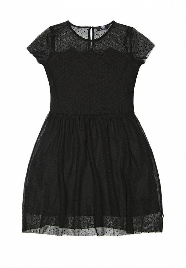платье le temps des cerises для девочки, черное