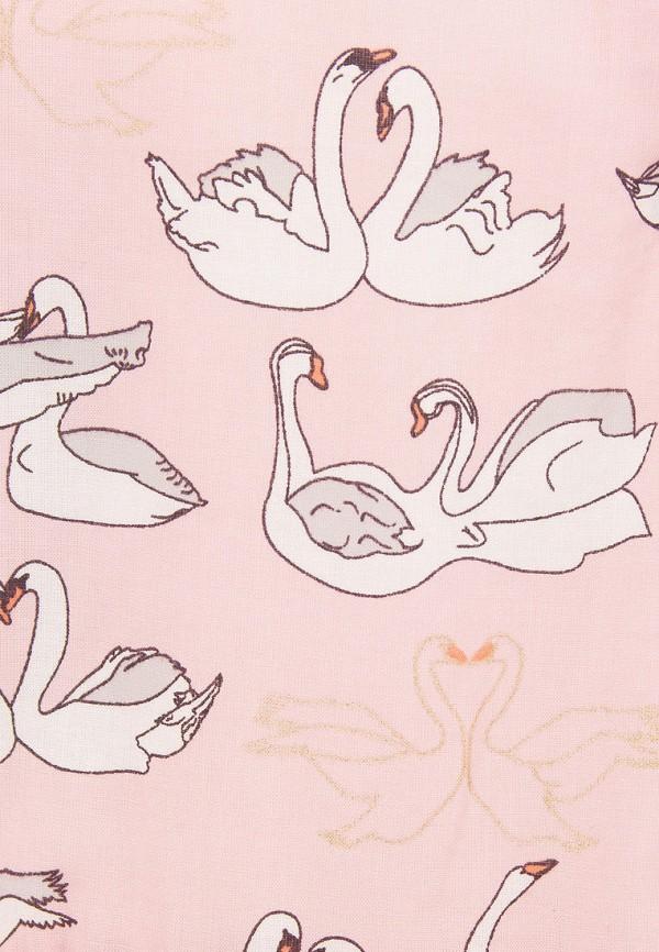 Платья для девочки DanMaralex цвет розовый  Фото 3