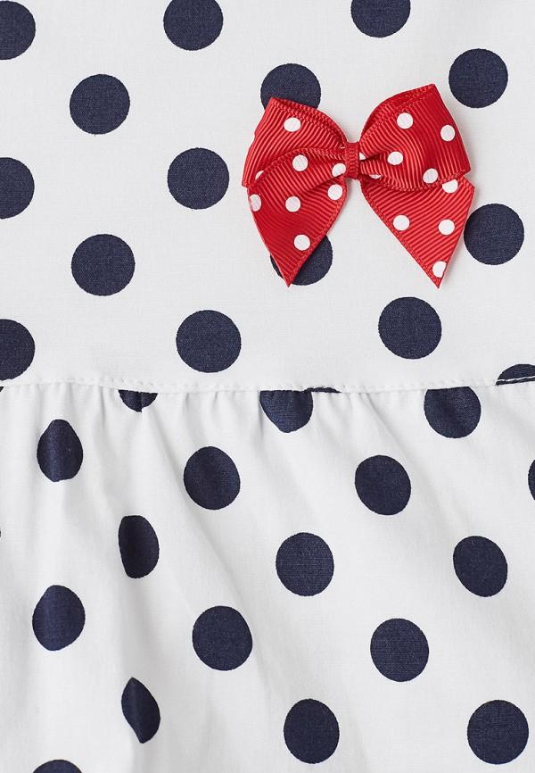 Блуза Trenders цвет белый  Фото 3