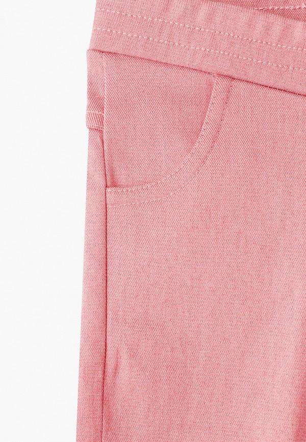 Джеггинсы Trenders цвет розовый  Фото 3