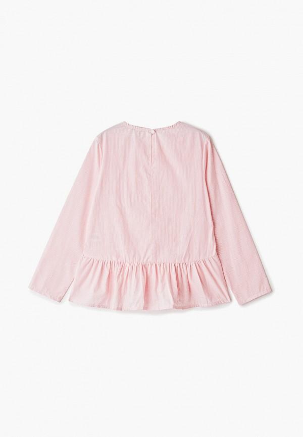 Блуза Trenders цвет розовый  Фото 2