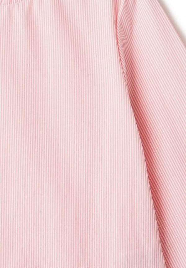 Блуза Trenders цвет розовый  Фото 3