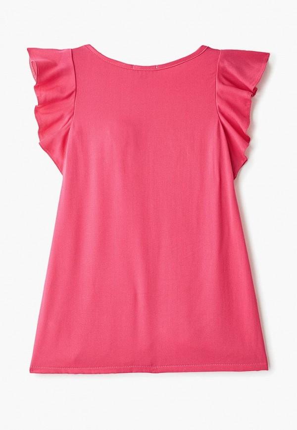 Платья для девочки Trenders цвет розовый  Фото 2