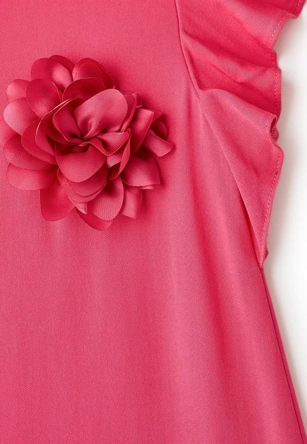 Платья для девочки Trenders цвет розовый  Фото 3