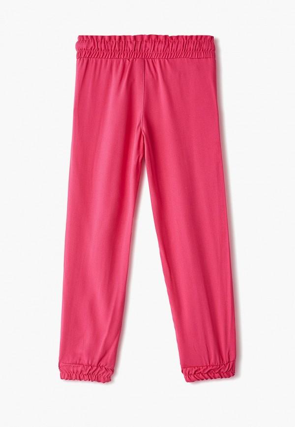 Брюки для девочки Trenders цвет розовый  Фото 2