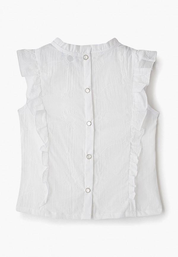 Блуза Trenders цвет белый  Фото 2