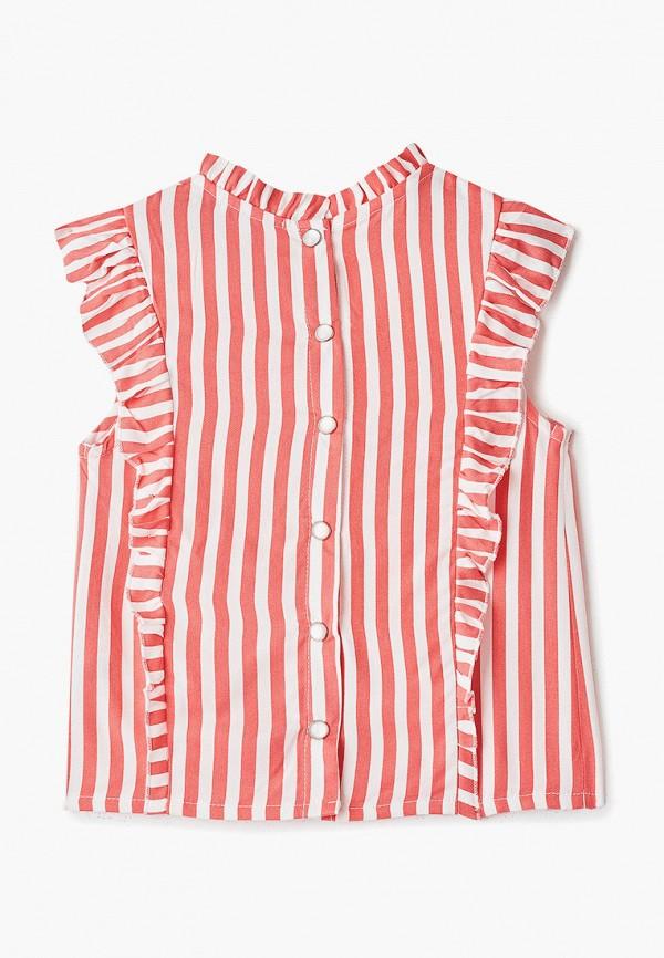 Блуза Trenders цвет коралловый  Фото 2