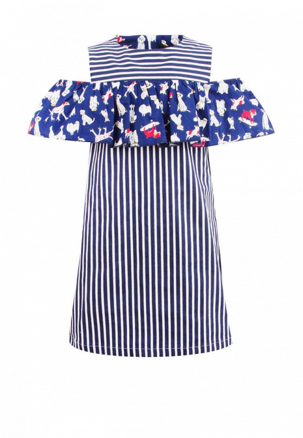 Платье DanMaralex DanMaralex MP002XG00LSK цена 2017