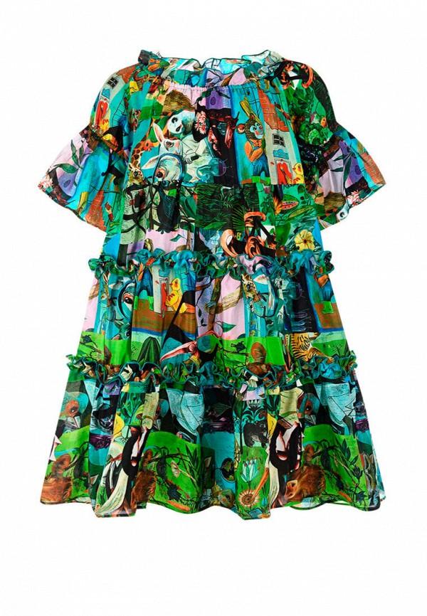 Платье DanMaralex DanMaralex MP002XG00LSL цена 2017