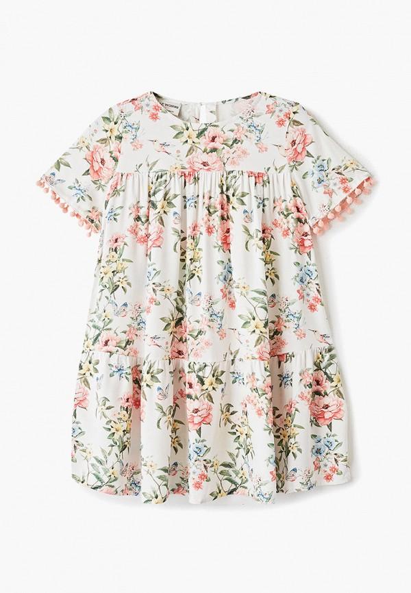 платье lc waikiki для девочки, белое