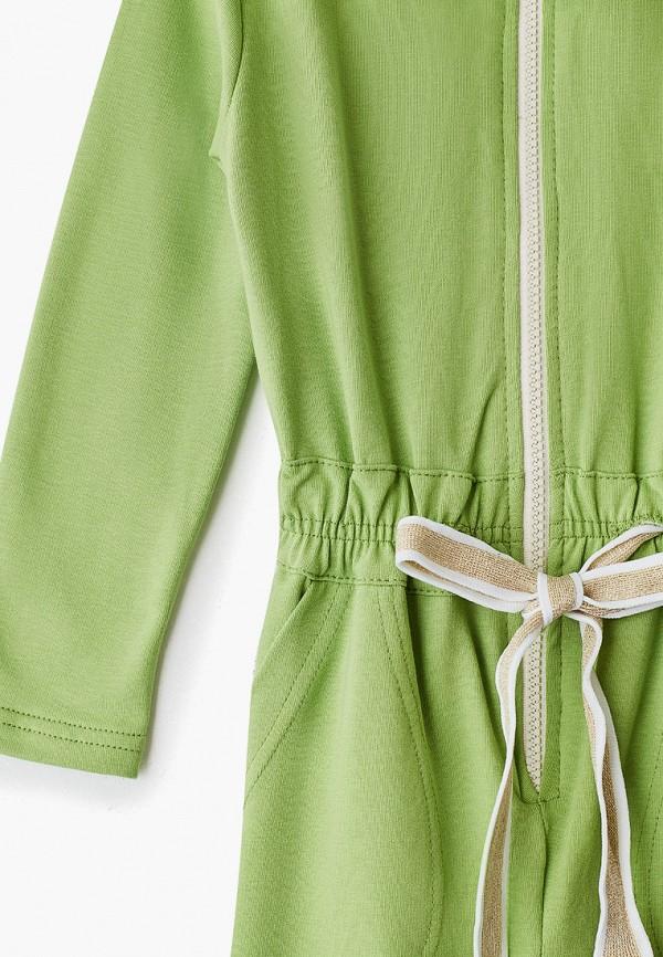 Детский комбинезон Archyland цвет зеленый  Фото 3