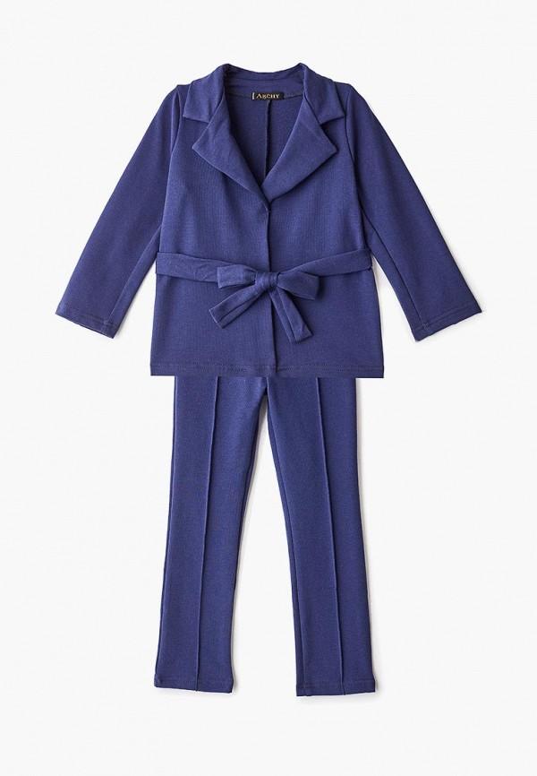 костюм archyland для девочки, синий
