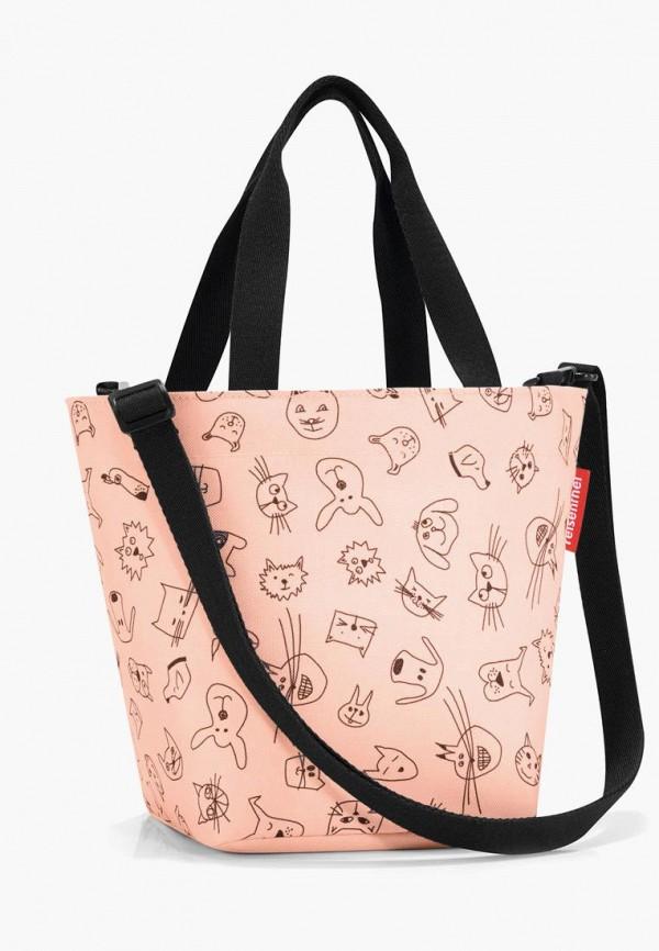 сумка reisenthel для девочки