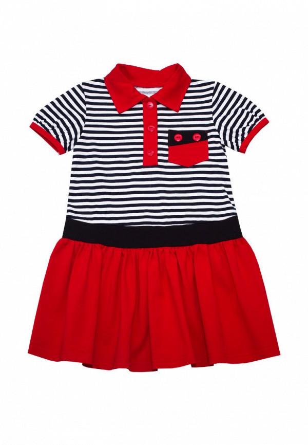 платье славита для девочки, разноцветное