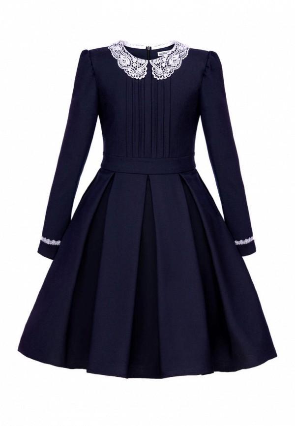 Фото - Платье Alisia Fiori синего цвета