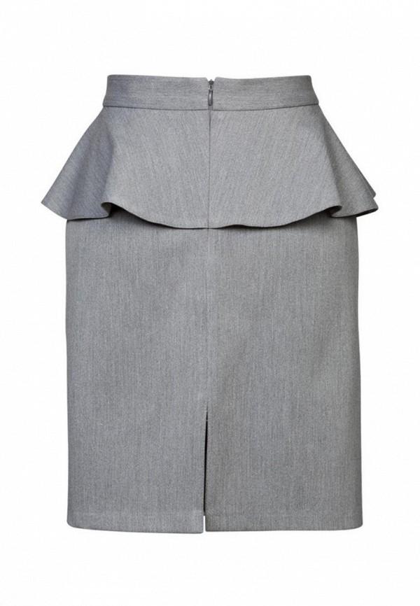 Юбка для девочки Sky Lake цвет серый  Фото 2