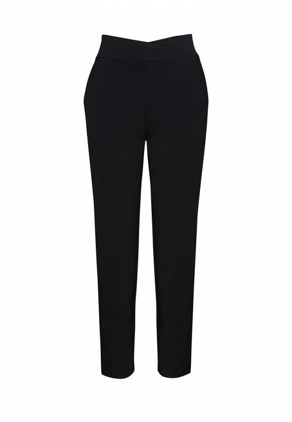 брюки смена для девочки, черные