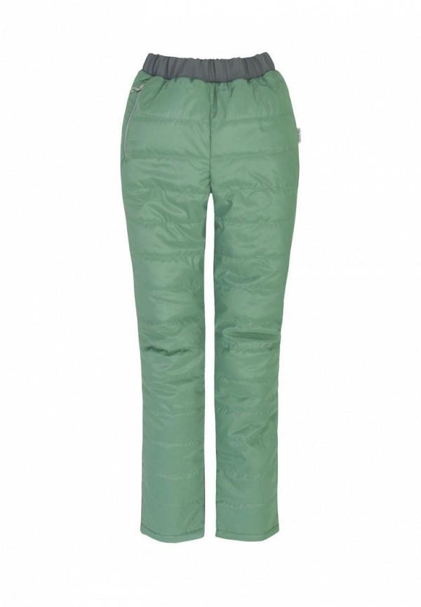 брюки zukka для девочки, разноцветные
