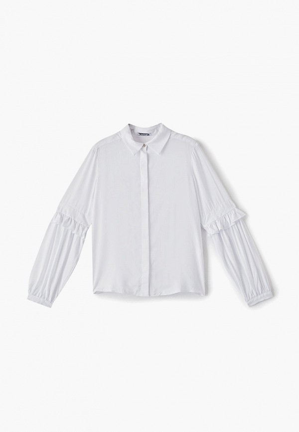 Блуза Sky Lake цвет белый