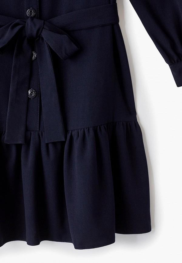 Платья для девочки Sky Lake цвет синий  Фото 3