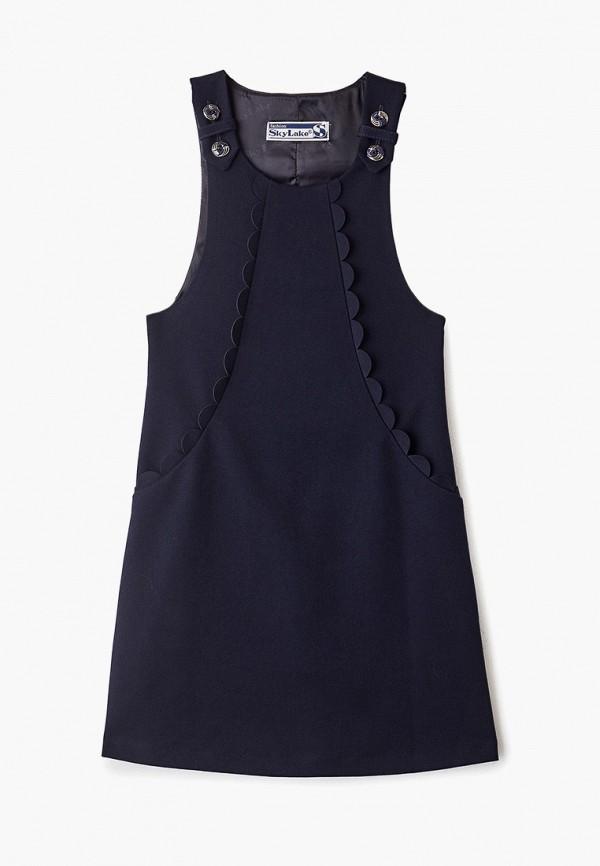 платье sky lake для девочки