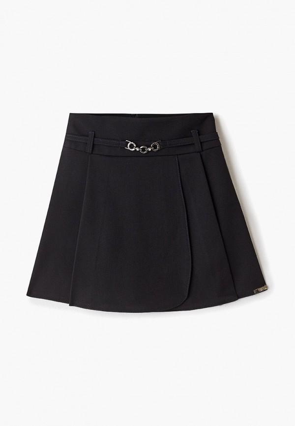 Юбка для девочки Sky Lake цвет черный