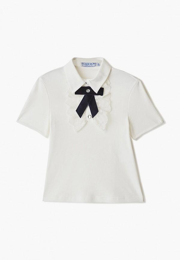 Блуза Смена Смена MP002XG00MOA цена в Москве и Питере