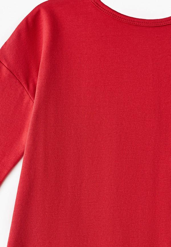 Платья для девочки Bubble's Magic цвет красный  Фото 3