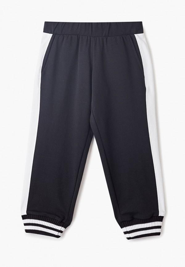спортивные брюки наше для девочки, черные