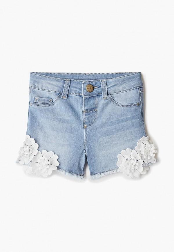 Фото - Шорты джинсовые LC Waikiki голубого цвета