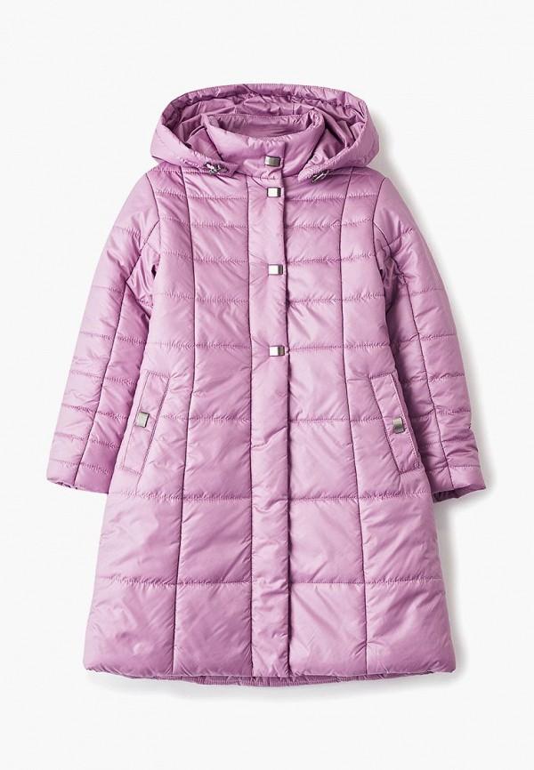 Фото - Куртку утепленная Saima розового цвета