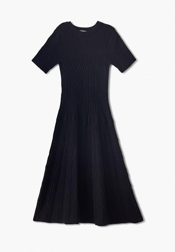 платье наше для девочки, черное
