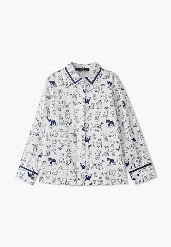 Блуза DanMaralex