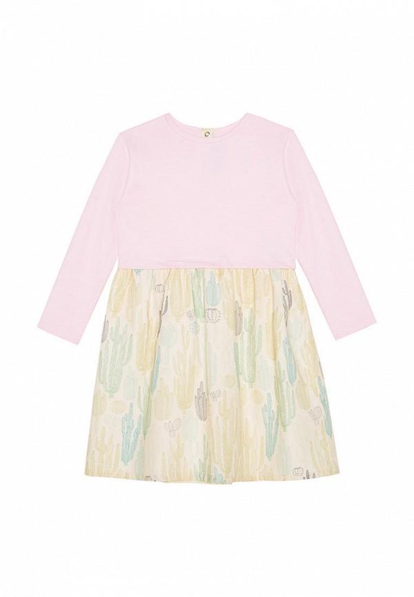платье my junior для девочки, разноцветное